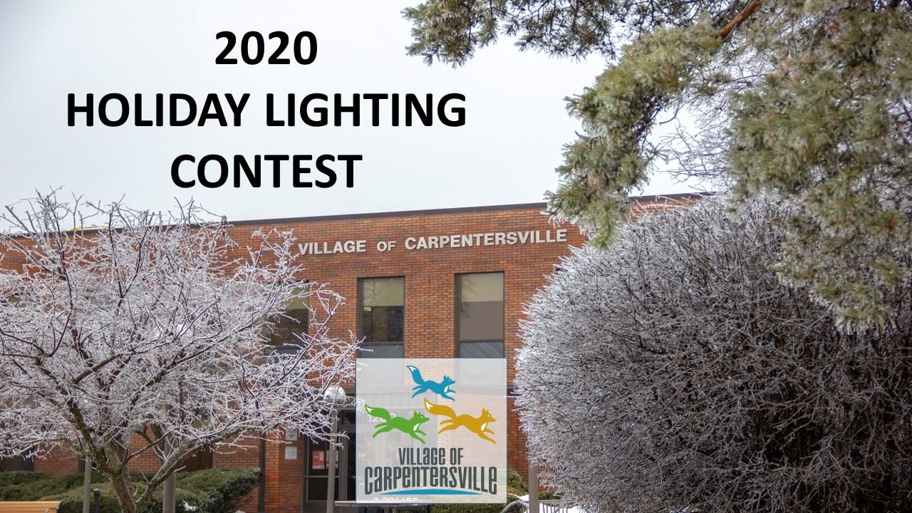 2020 Holiday Lighting Contest (1)